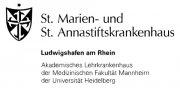 St. Marien- und St. Annastiftskrankenhaus - Logo